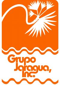 logo grupo jaragua